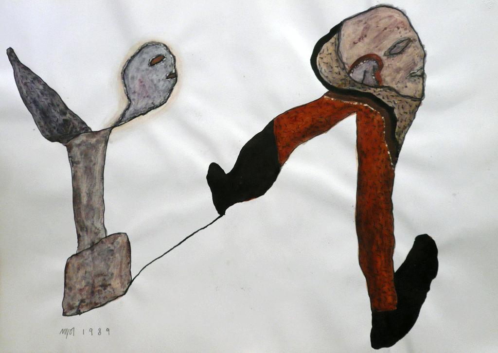 monigote