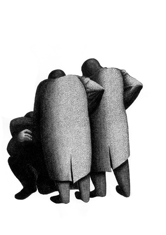 dibujo descenso