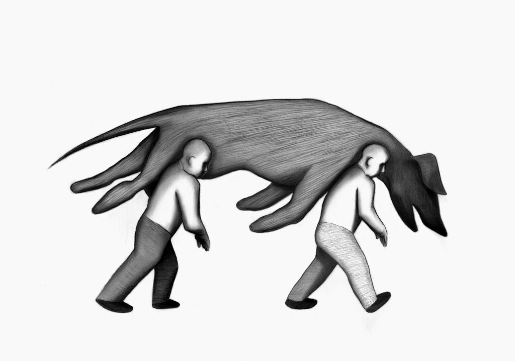 dibujo-animal